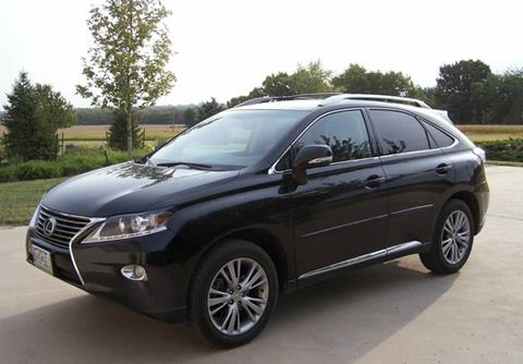 2013 Lexus RX 350 for sale in Calabasas, CA