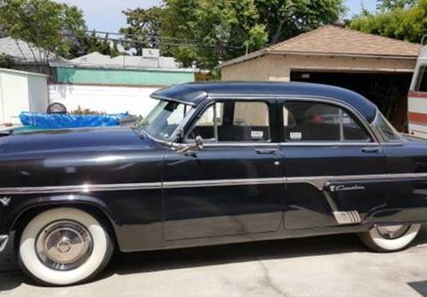 1954 Ford Crestline for sale in Calabasas, CA