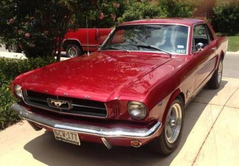 1964 Ford Mustang for sale in Calabasas, CA