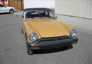 1977 MG Midget for sale in Calabasas, CA