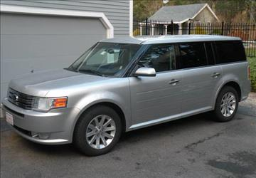 2010 Ford Flex for sale in Calabasas, CA