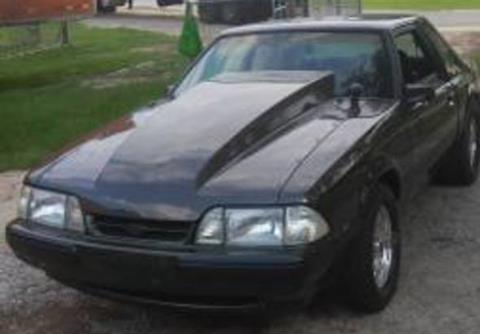 1990 Ford Mustang for sale in Calabasas, CA