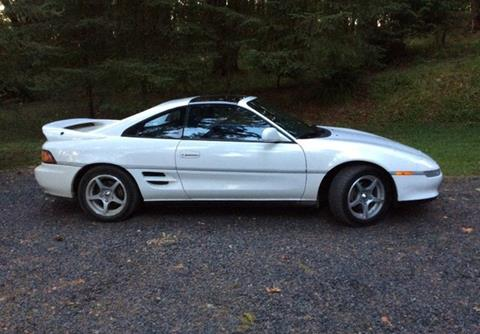 used toyota mr2 for sale in california carsforsale com rh carsforsale com 1993 Toyota MR2 1992 Toyota Coupe