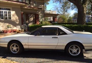 1990 Cadillac Allante for sale in Calabasas, CA