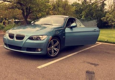 2010 BMW 3 Series for sale in Calabasas, CA