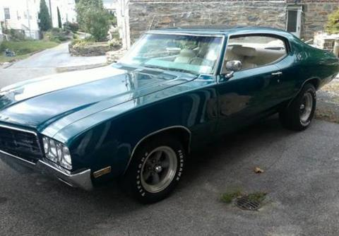 1970 Buick Skylark for sale in Calabasas, CA