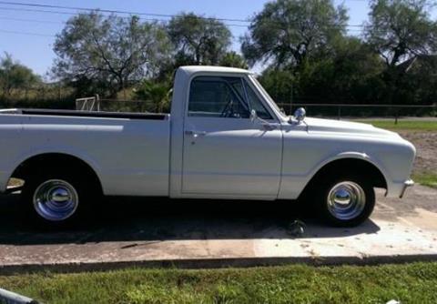 1967 GMC C/K 1500 Series for sale in Calabasas, CA