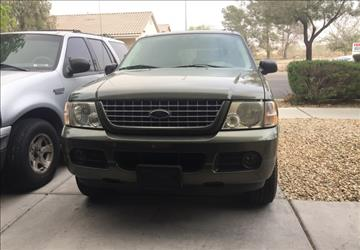 2004 Ford Explorer for sale in Calabasas, CA