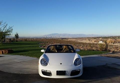 2006 Porsche Boxster for sale in Calabasas, CA