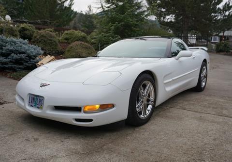1997 Corvette For Sale >> 1997 Chevrolet Corvette For Sale In Calabasas Ca