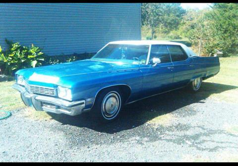 1972 Buick Electra for sale in Calabasas, CA