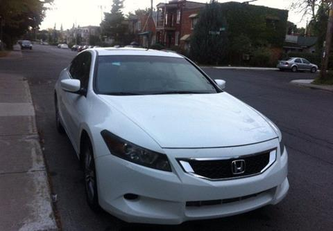 2009 Honda Accord for sale in Calabasas, CA