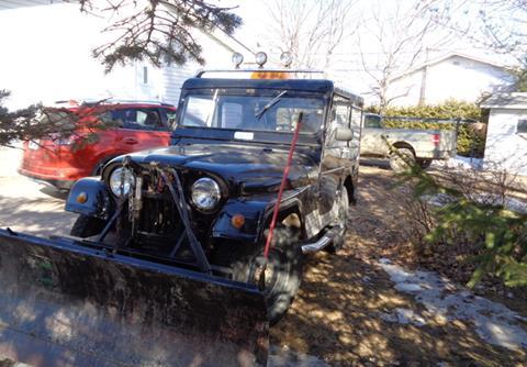 1967 Jeep CJ-5 for sale in Calabasas, CA