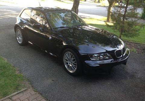 2001 BMW Z3 for sale in Calabasas, CA