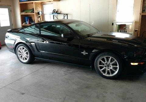 2009 Ford Shelby GT500 for sale in Calabasas, CA