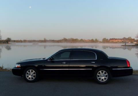 2011 lincoln town car for sale in calabasas ca