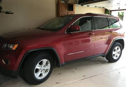 2015 Jeep Grand Cherokee for sale in Calabasas, CA