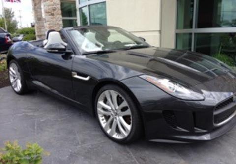 2014 Jaguar F-TYPE for sale in Calabasas, CA