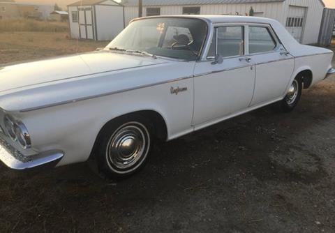 1963 Chrysler Newport for sale in Calabasas, CA