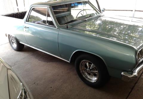 Used Chevrolet El Camino For Sale In Longmont Co Carsforsale Com
