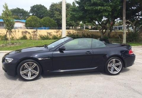 2010 BMW M6 For Sale  Carsforsalecom