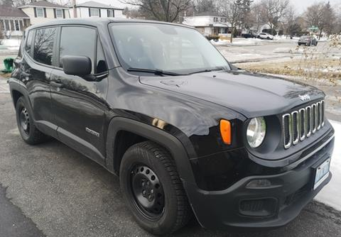 2015 Jeep Renegade for sale in Calabasas, CA