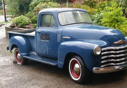1954 Chevrolet 3100 for sale in Calabasas, CA