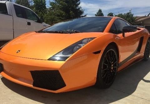 2008 Lamborghini Gallardo for sale in Calabasas, CA