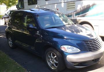 2001 Chrysler PT Cruiser for sale in Calabasas, CA