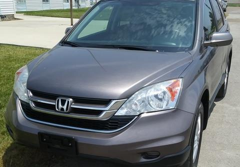 2010 Honda CR-V for sale in Calabasas, CA
