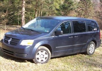 Dodge Grand Caravan For Sale Carsforsale Com