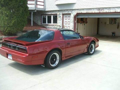 1990 Pontiac 2000 for sale in Calabasas, CA