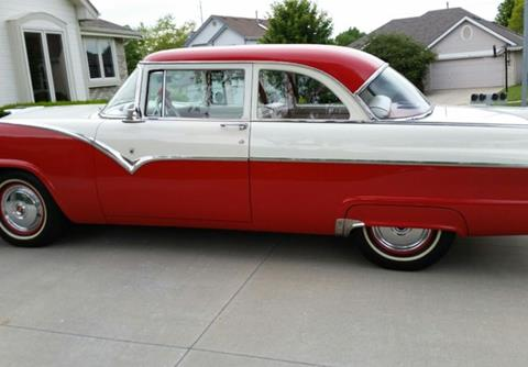 1955 Ford Fairlane for sale in Calabasas, CA