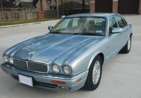 1996 Jaguar XJ-Series for sale in Calabasas, CA