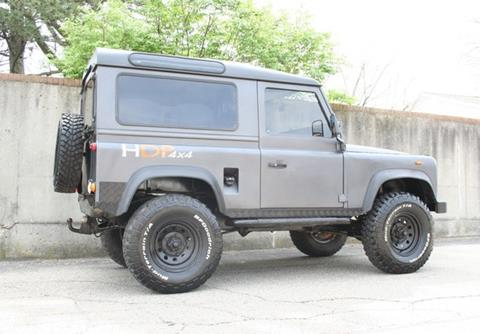 1990 Land Rover Defender for sale in Calabasas, CA