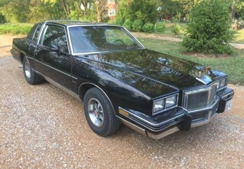 1983 Pontiac Grand Prix for sale in Calabasas, CA