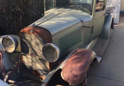1927 Studebaker Big Six for sale in Calabasas, CA