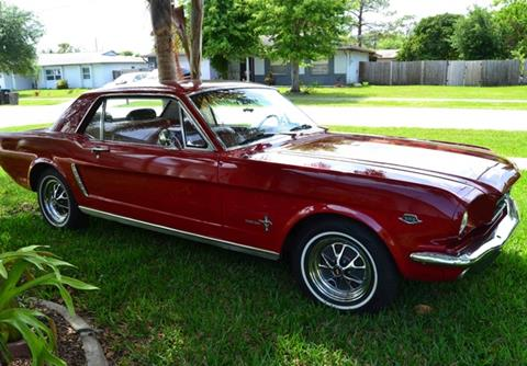 1964 Ford Mustang For Sale In Calabasas CA