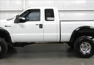 2005 Ford F-250 Super Duty for sale in Calabasas, CA
