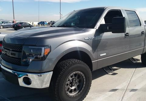 2013 Ford F-150 for sale in Calabasas, CA