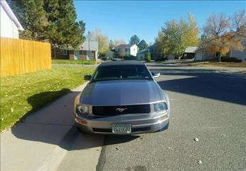 2006 Ford Mustang for sale in Calabasas, CA