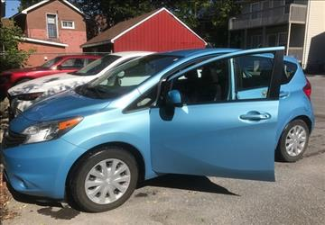2014 Nissan Versa Note for sale in Calabasas, CA