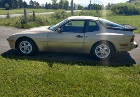 1988 Porsche 944 For Sale - Carsforsale.com®
