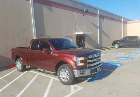 2015 Ford F-150 for sale in Calabasas, CA