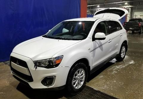 2014 Mitsubishi RVR for sale in Calabasas, CA