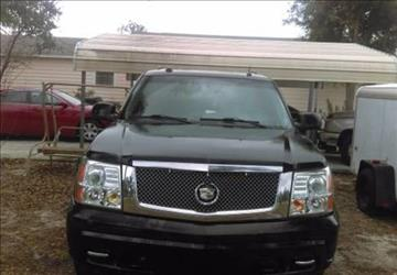 2005 Cadillac Escalade for sale in Calabasas, CA