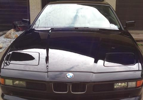 1991 BMW 8 Series for sale in Calabasas, CA