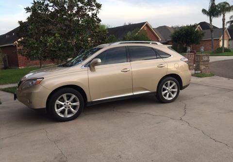 2010 Lexus RX 400h for sale in Calabasas, CA