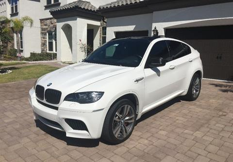 2012 BMW X6 M for sale in Calabasas, CA