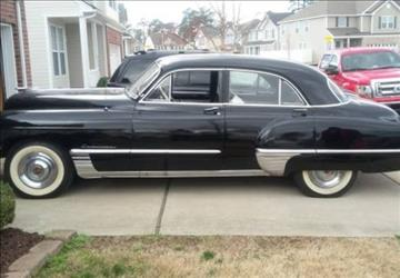 1949 Cadillac Series 62 for sale in Calabasas, CA